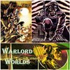 Cover image of Warlord Worlds