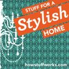Cover image of Stuff for a Stylish Home