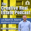 Cover image of Creative Real Estate Podcast