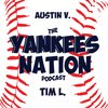 Cover image of The Yankees Nation Podcast