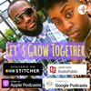 Cover image of Let's Grow Together