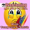 Cover image of Overcoming Low Self-Esteem with Tempestt S. Smith
