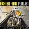 Cover image of The Fighter Pilot Podcast