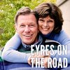 Cover image of Eyres on the Road