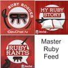 Cover image of All Ruby Podcasts by Devchat.tv