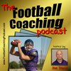 Cover image of The Football Coaching Podcast with Joe Daniel