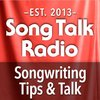 Cover image of Song Talk Radio | Songwriting Tips | Lyrics | Arranging | Live Feedback