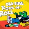 Cover image of Old Time Rock n Roll