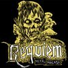 Cover image of REQUIEM METAL PODCAST