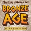 Cover image of Traveling Through The Bronze Age