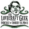 Cover image of The Lovecraft Geek