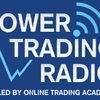 Cover image of Power Trading Radio - A Trader's Perspective on Investing in Stocks, Futures, Forex, Options Podcast