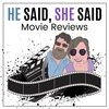 Cover image of He Said, She Said Movie Reviews