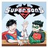 Cover image of Supersons