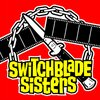 Cover image of Switchblade Sisters