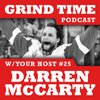 Cover image of Grind Time With Darren McCarty