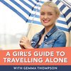 Cover image of A girl's guide to travelling alone