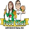 Cover image of Food Chat with Kevin and Ilana R.D.