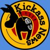 Cover image of Kickass News