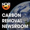 Cover image of Carbon Removal Newsroom