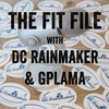 Cover image of The FIT File with DC Rainmaker and GPLAMA