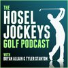 Cover image of The Hosel Jockeys Golf Podcast