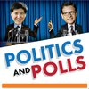 Cover image of Politics and Polls