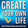Cover image of The Create Your Own Life Show