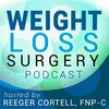 Cover image of Weight Loss Surgery Podcast - Bariatric / Lap Band / RYGB / Gastric Bypass / Vertical Sleeve Gastrectomy