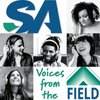 Cover image of SA Voices From the Field