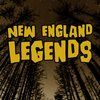 Cover image of New England Legends Podcast