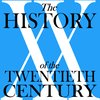 Cover image of The History of the Twentieth Century