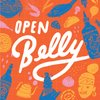 Cover image of Open Belly