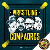 Cover image of Wrestling Compadres Slamcast