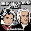 Cover image of The Great Composers Podcast - a classical music podcast