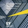 Cover image of EY Cross-Border Taxation Alerts