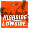 Cover image of Highside / Lowside: Motorcycle Podcast