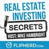 Cover image of Real Estate Investing Secrets - FlipNerd (Audio Version)