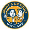 Cover image of What's Up Fool? Podcast