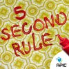 Cover image of 5 Second Rule