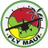 Cover image of Fly Maui