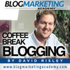 Cover image of Coffee Break Blogging