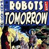 Cover image of Robots From Tomorrow!