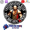 Cover image of Conversation with the Big Guy Ryback