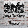 Cover image of Doing the Favor Podcast