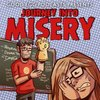 Cover image of Journey Into Misery