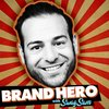 Cover image of Brand Hero w/ SwagSam | Marketing | Branding | Events | SWAG | Promotional Products | Silicon Valley
