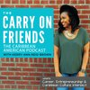 Cover image of Carry On Friends The Caribbean American Podcast