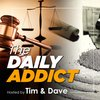 Cover image of The Daily Addict : The Anti Drug war podcast