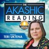 Cover image of The Akashic Reading Podcast